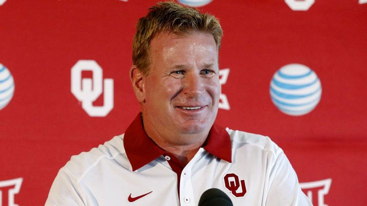 The redemption of Oklahoma's Mike Stoops