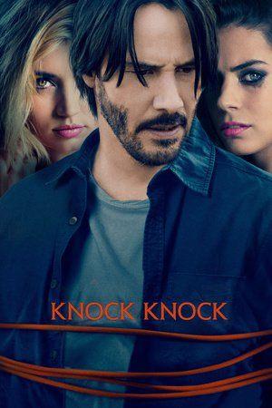 Nonton Online Cinema XXi Knock Knock (2015) Sub Indo