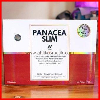 Panacea Slim Pelangsing yang Aman dari Thailand