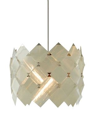 51% OFF Innermost Jewel Small Chandelier, Transparent
