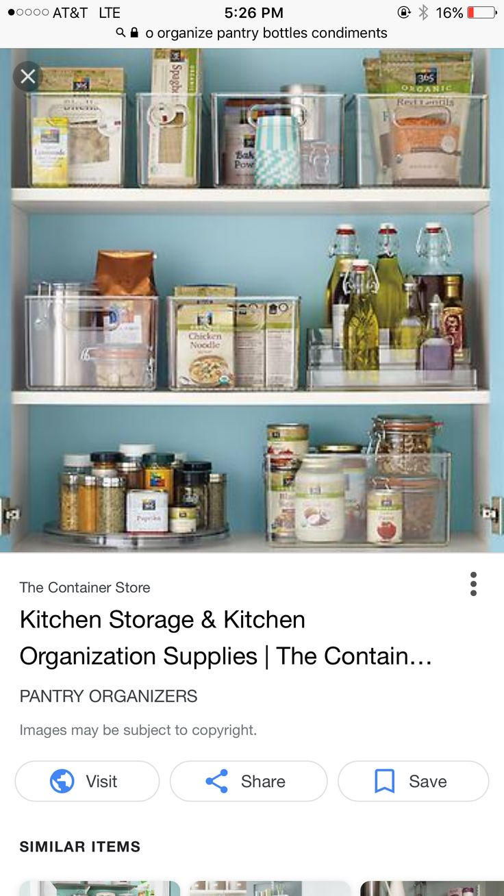32 best The Pantry images on Pinterest   Kitchen butlers pantry ...
