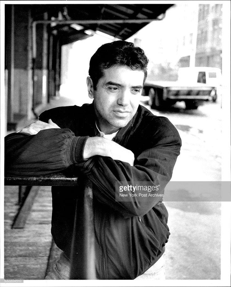 Chazz Palminteri. September 21, 1993.