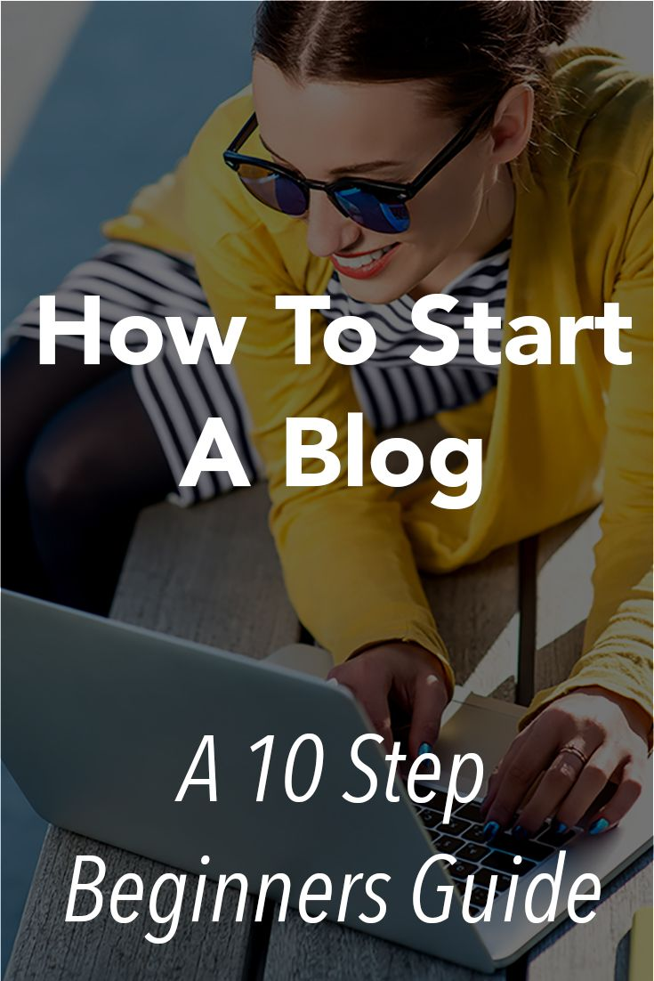 Need to learn how to start a blog? Let The Blogger Authority help! We have a simple 10 step guide that will show you step by step. We have included a worksheet too. Let's get started!
