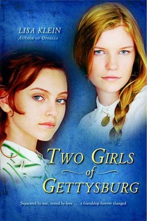 Lizzie and Rosanna are cousins. But when the Civil War breaks out, fifteen-year-old Lizzie finds herself committed to the cause of the Union, while Rosanna is swept up in the passions of the old south—and in her love for a young Confederate officer. Torn in their alliances, yet as devoted as sisters, each girl finds herself grappling with the senseless brutality of war, and the sacrifices that must be made in order to survive.