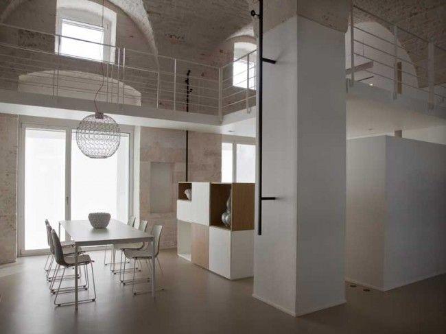Design Therapy   RECUPERO  AD ALBEROBELLO   http://www.designtherapy.it