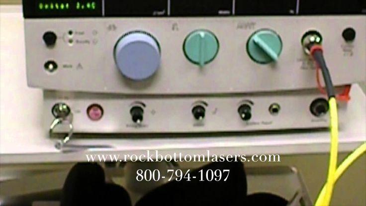 2000 Iridex Diolite KTP 532nm Laser For Sale