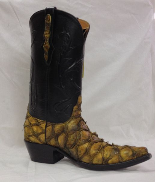 1000 images about manly clothes for a manly man on for Pirarucu fish boots
