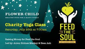 Image result for charity yoga event