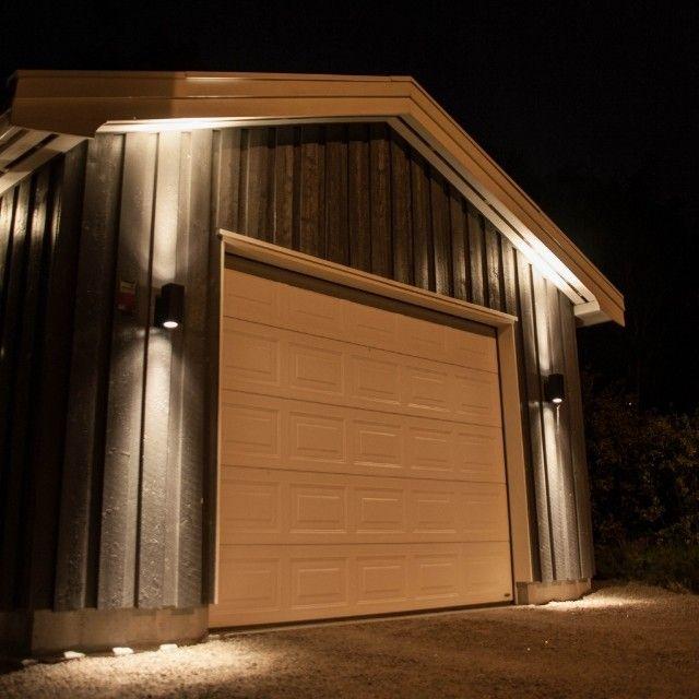 #Echo #sgarmaturen #inspiration #exterior #lighting #SG #LED