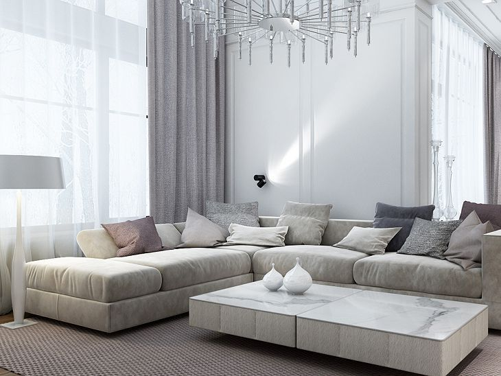 Charming Living Room Furniture Sets Near Me With Free Tv Light Grey Velvet Letter L Sofa White Marble Tabl Living Room Sets Furniture Marble Tables Design Home