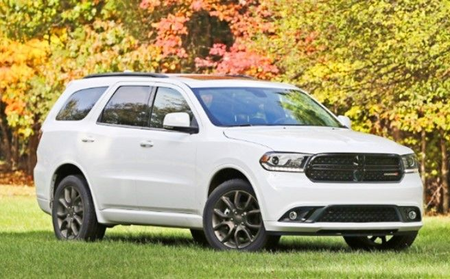 2020 Dodge Durango Rt Review Changes Features