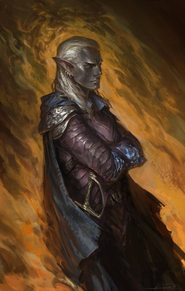 Pin by paradan mellow on Elves (LotR) / Drow / others in