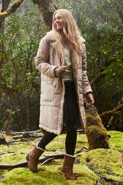 7bfd4c6a9a Emu Australia Colebrook Boot - Womens Boots at Birdsnest Women's Fashion