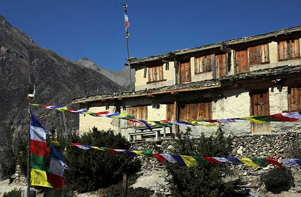Which accommodation is right for your trip to Nepal? A traveler reviews guesthouses, hotels, teahouses, homestays, and more.