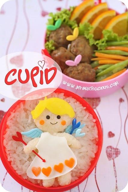 Valentine Bento V Day Love Pinterest Bento Bento