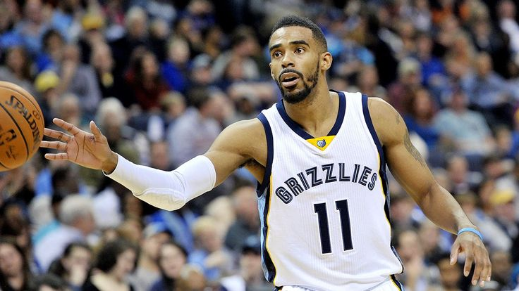Grizzlies expect Conley back in 2-3 weeks    Point guard Mike Conley, who has been dealing with soreness in his left Achilles and heel, is expected to return to the Memphis Grizzlies in two to three weeks.   http://www.espn.com/nba/story/_/id/21612442/memphis-grizzlies-say-mike-conley-expected-back-2-3-weeks