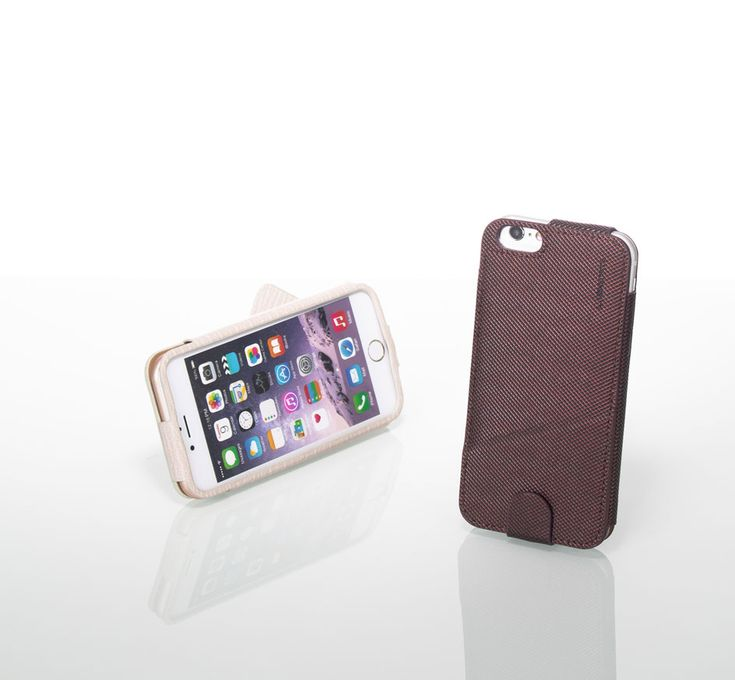 liberosystem Hidden case #iphonecase, #phonecase, #iphone, #iphone6, #iphone6s, #plus -hidden card slot -Snap closure for cards -Combination with trend color and textile