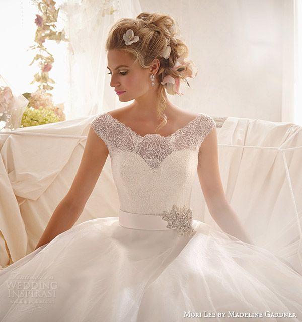 17 Best Images About Wedding Dresses I Like On Pinterest