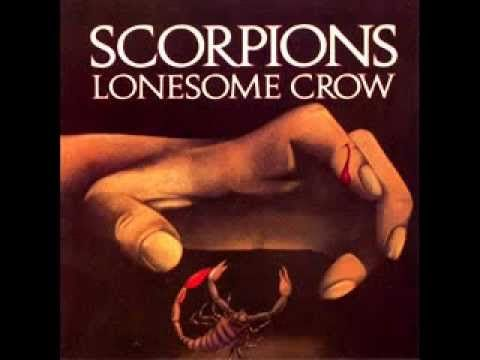 Scorpions - Lonesome Crow 1972 (Full Album)