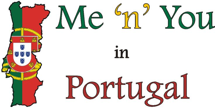 Me 'N' You in Portugal