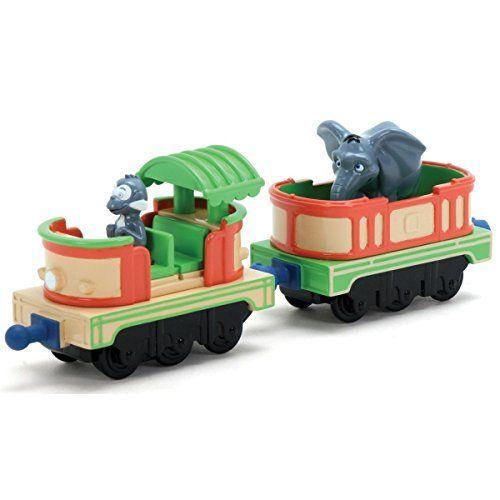 24 best Chuggington Toys images on Pinterest | Toy trains, Train car ...