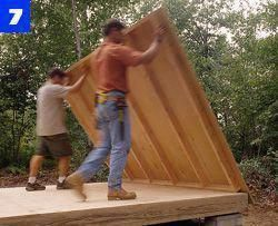 How To Build Your Own Shed (in 7 Steps)