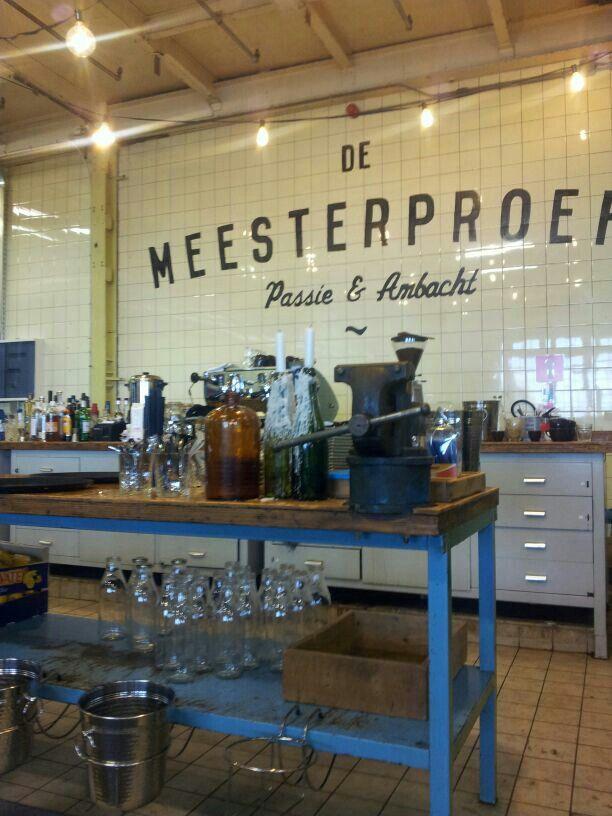 De Meesterproef Nijmegen
