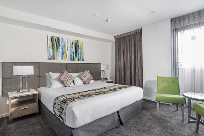 Metro Hotel Perth: New Rooms Under Construction at Metro Hotel Perth - Sneak Peak