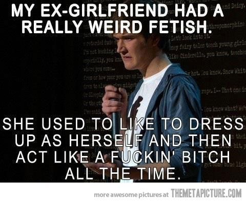 The amount of love I have for Bo Burnham even scares me sometimes. :P