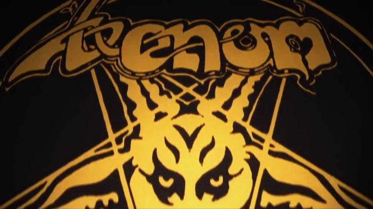 VENOM -- Metal Evolution: Extreme Metal Preview - 2014 - YouTube