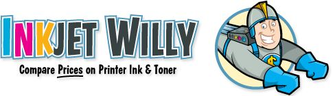 Inkjet Willy Inkjet Willy is a popular comparison site that helps you track down the lowest prices on ink and toner, and educators can save an extra 10 percent on orders of compatible or remanufactured cartridges using the coupon code WILLY10.