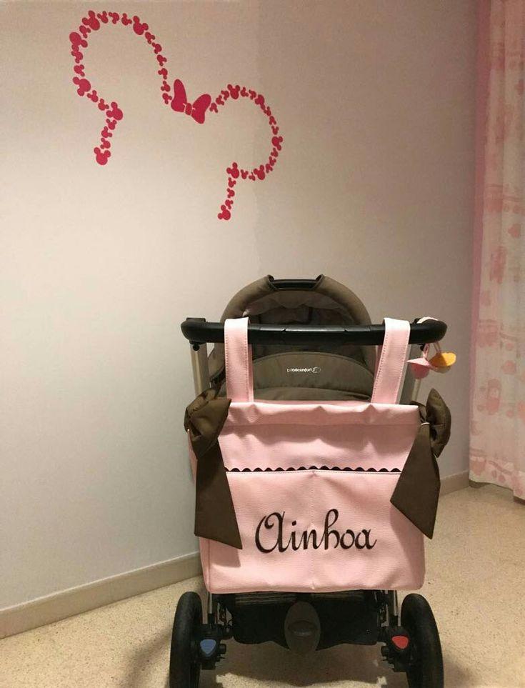 El bolso panera de Ainhoa.