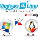 Windows ve Linux Hosting Arasındaki Fark Nedir ? - Saldırı ve Diğer Türlü Eylemlere Karşı Hangisi Daha İyidir ?