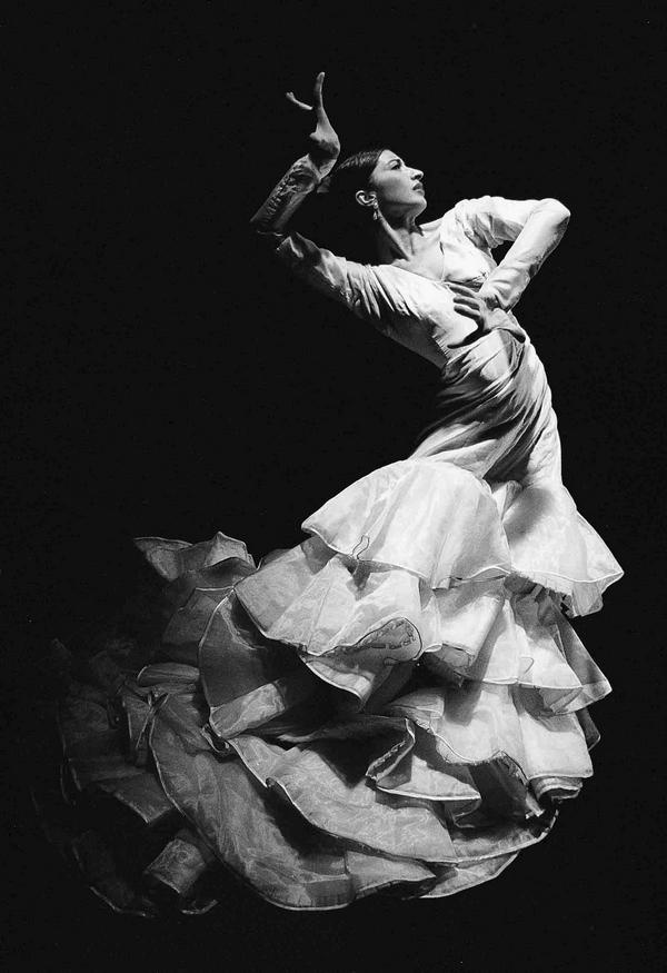 ∴ flamenco passion