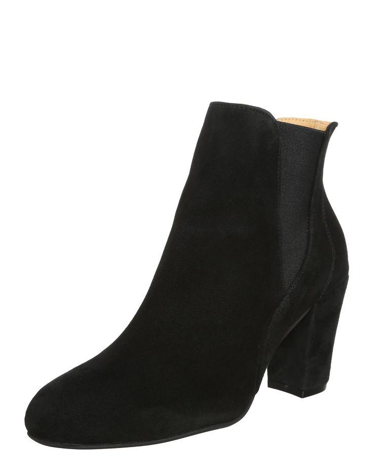 Shoe The Bear Ankle Boot 'Hanna' in Schwarz bei ABOUT YOU bestellen. ✓Versandkostenfrei ✓Zahlung auf Rechnung ✓kostenlose Retoure. Im Angebot!