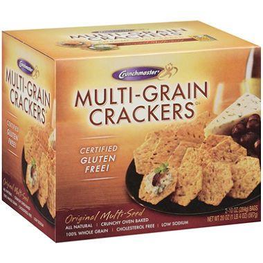 Crackers + Raisins + Nut Bars+Breakfast Bars !Food Snacks Found At TripleClicks!! | sheronfenty