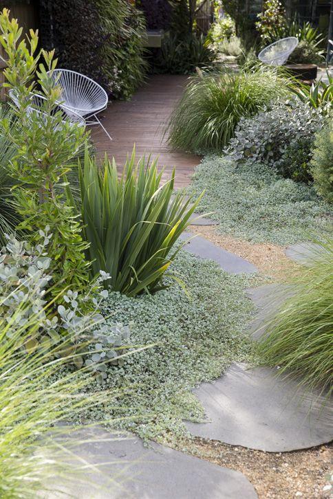 Australian Designer Peter Fudge | Backyard Gardening