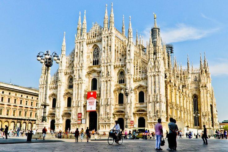 Duomo Katedrali / İtalya