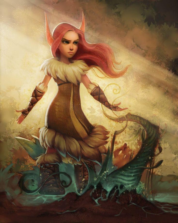 Sarah Keele Art
