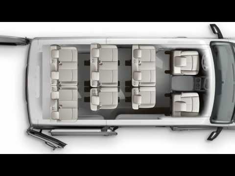 Nissan NV 3500 Passenger Van Review to be honest i just ...