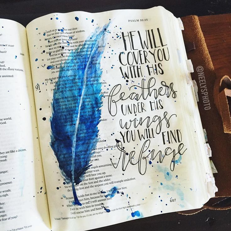 Pin on Pleasing the Lord - Bible Journaling