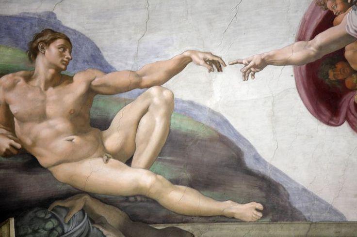 12 Известные художники говорят от сердца Что искусство значит для них