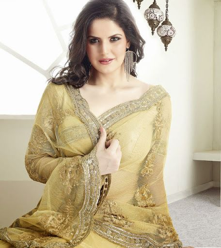 Zareen Khan