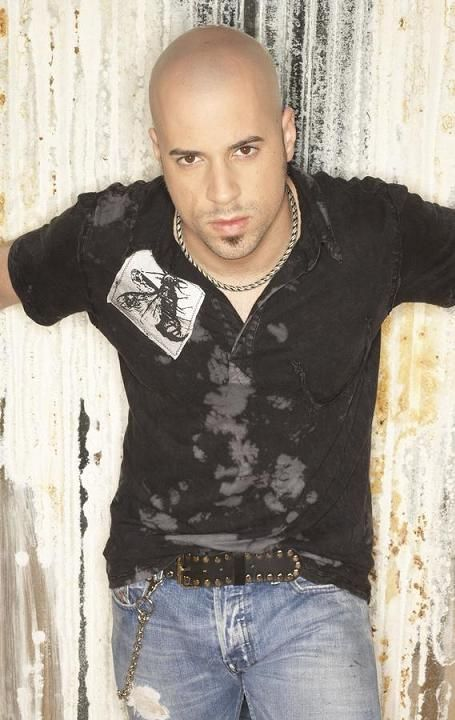 Chris Daughtry ❥