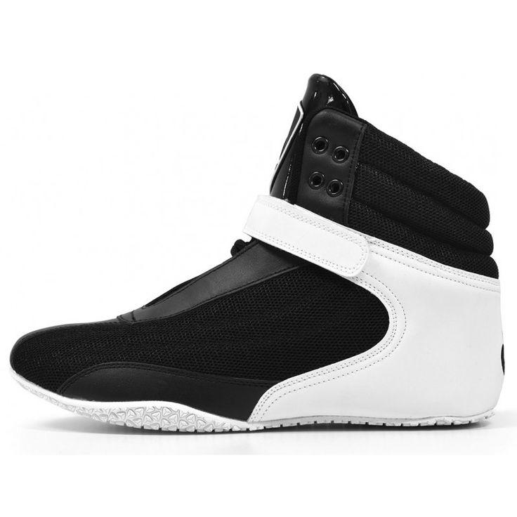 Raptors G-Force Black/White