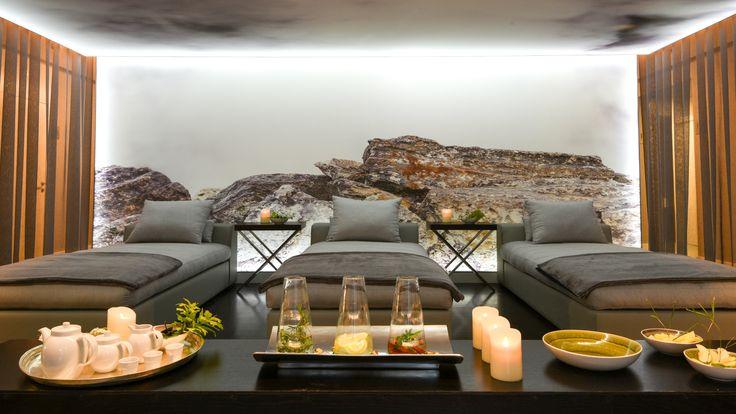 Hotel interior design |  Furnas Boutique Hotel | Azores | Portugal
