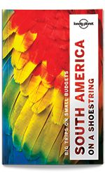 eBook Travel Guides and PDF Chapters from Lonely Planet: South America on a Shoestring - Bolivia (PDF Chapt...