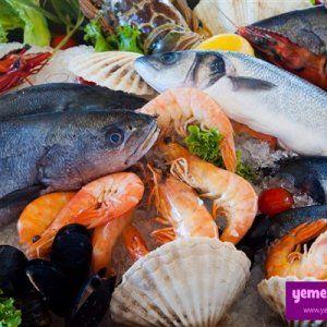 Temizlenmiş Çiğ balık ve Pişmiş Balık Nasıl Saklanır? Balık buzlukta ne kadar kalabilir? Balık saklama koşulları ve muhafaza…