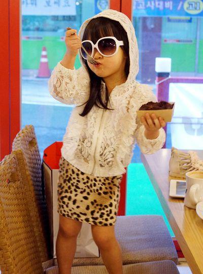Drunken Baby – Korean online shop + LOL Korea Feature