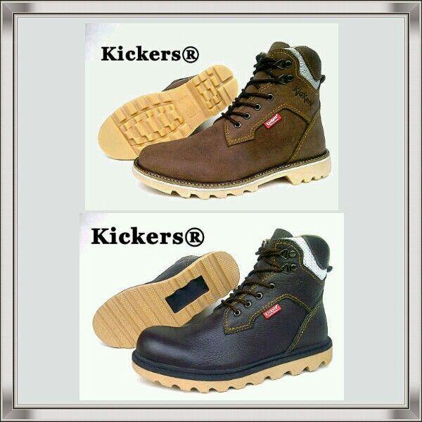 Sepatu Pria Boots KICKERS sz 39-43 @339 Pin331E1C6F 085317847777 www.butikfashionmurah.com  https://www.pinterest.com/cahyowibowo7121/